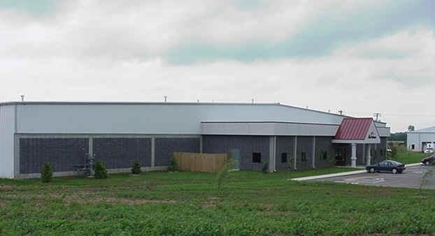 Great Outdoor Grill Company Joplin Missouri New Facility
