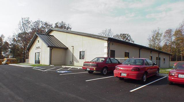 Facility Construction Missouri : Head start learning center joplin missouri